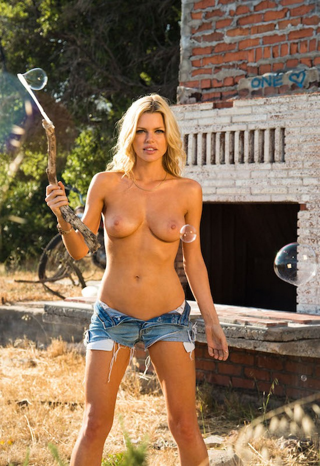 Sophie Monk Nudes photos (1)