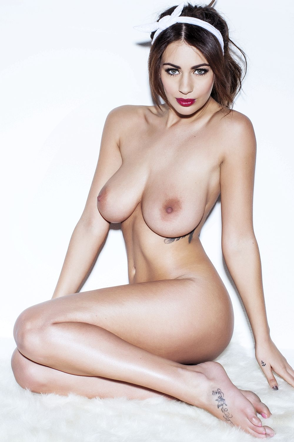 holly peers nude | the fappening – news