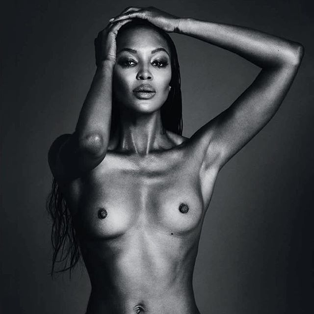 Naomi-Campbell-Topless