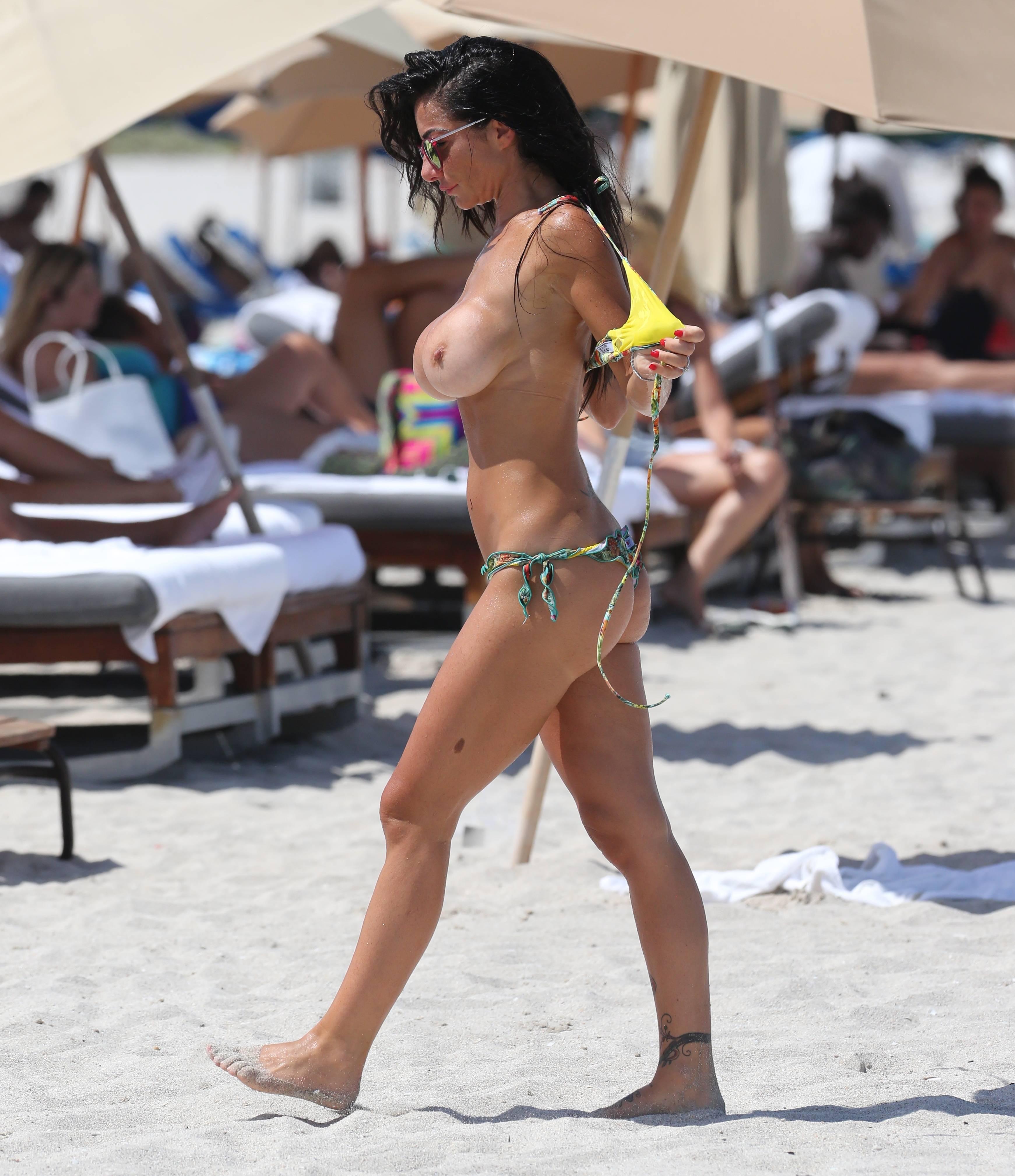 Priscilla Salerno | The Fappening – News