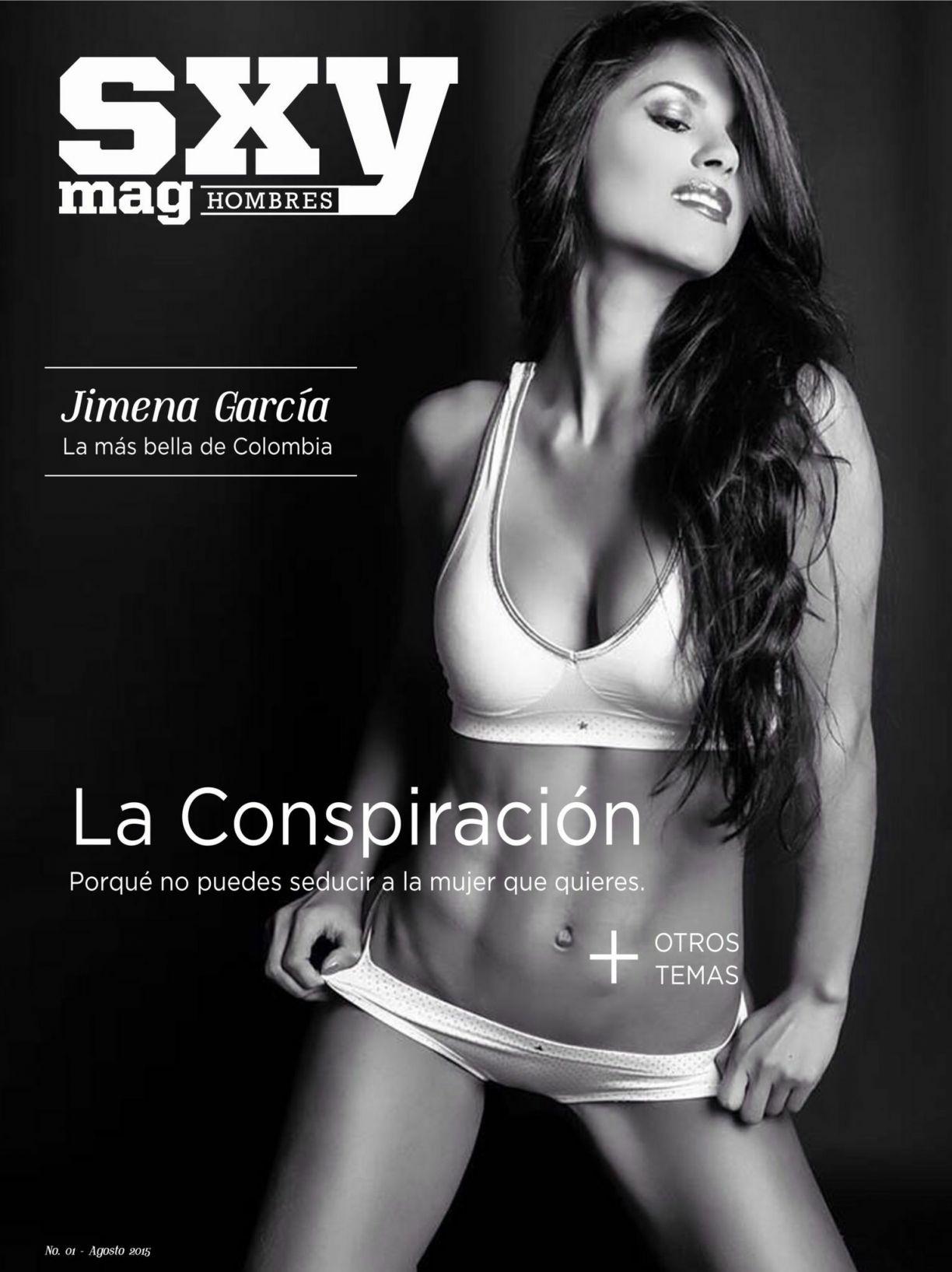 Jimena Garcia SXY mag (1)