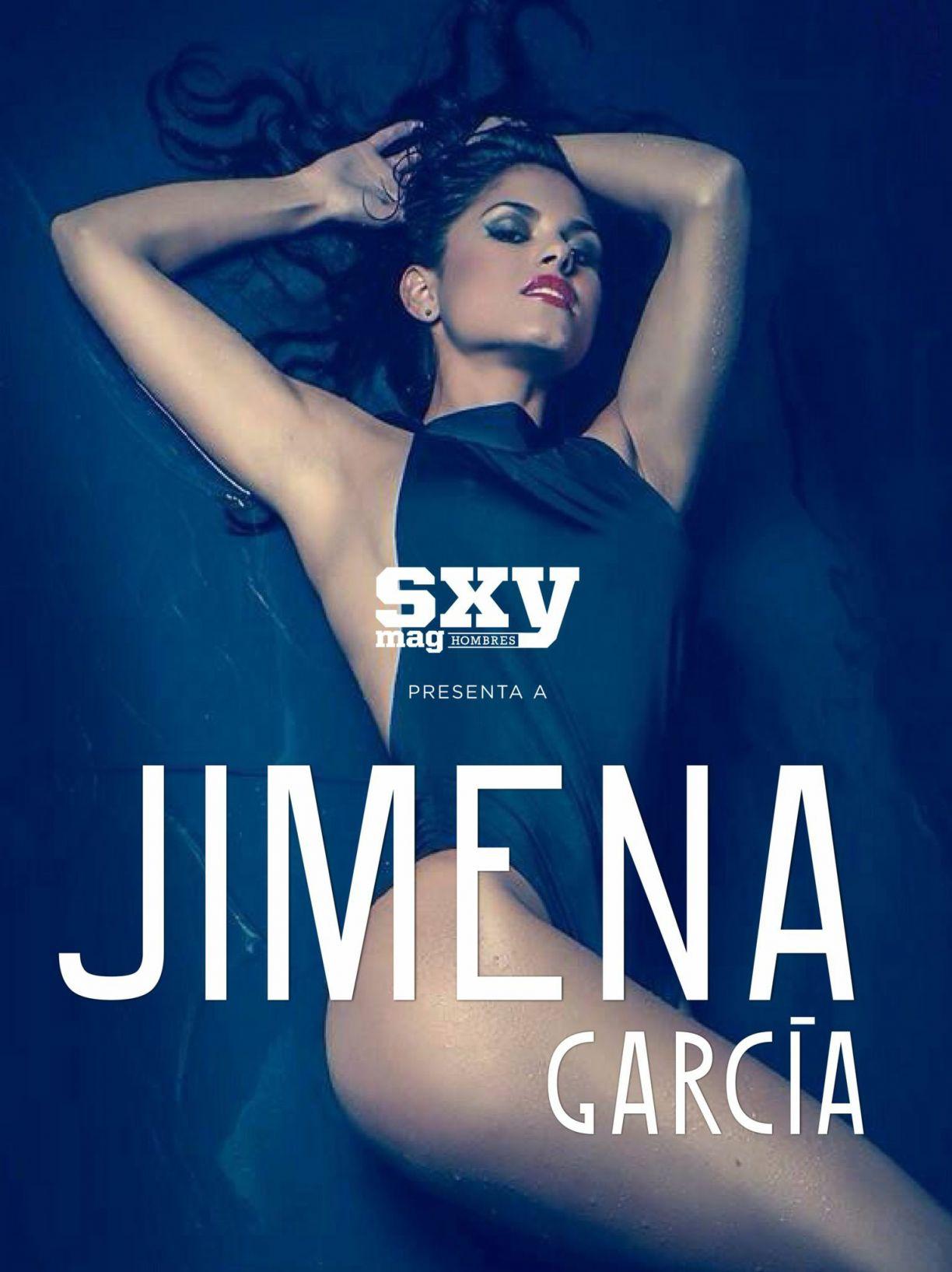 Jimena Garcia SXY mag (6)