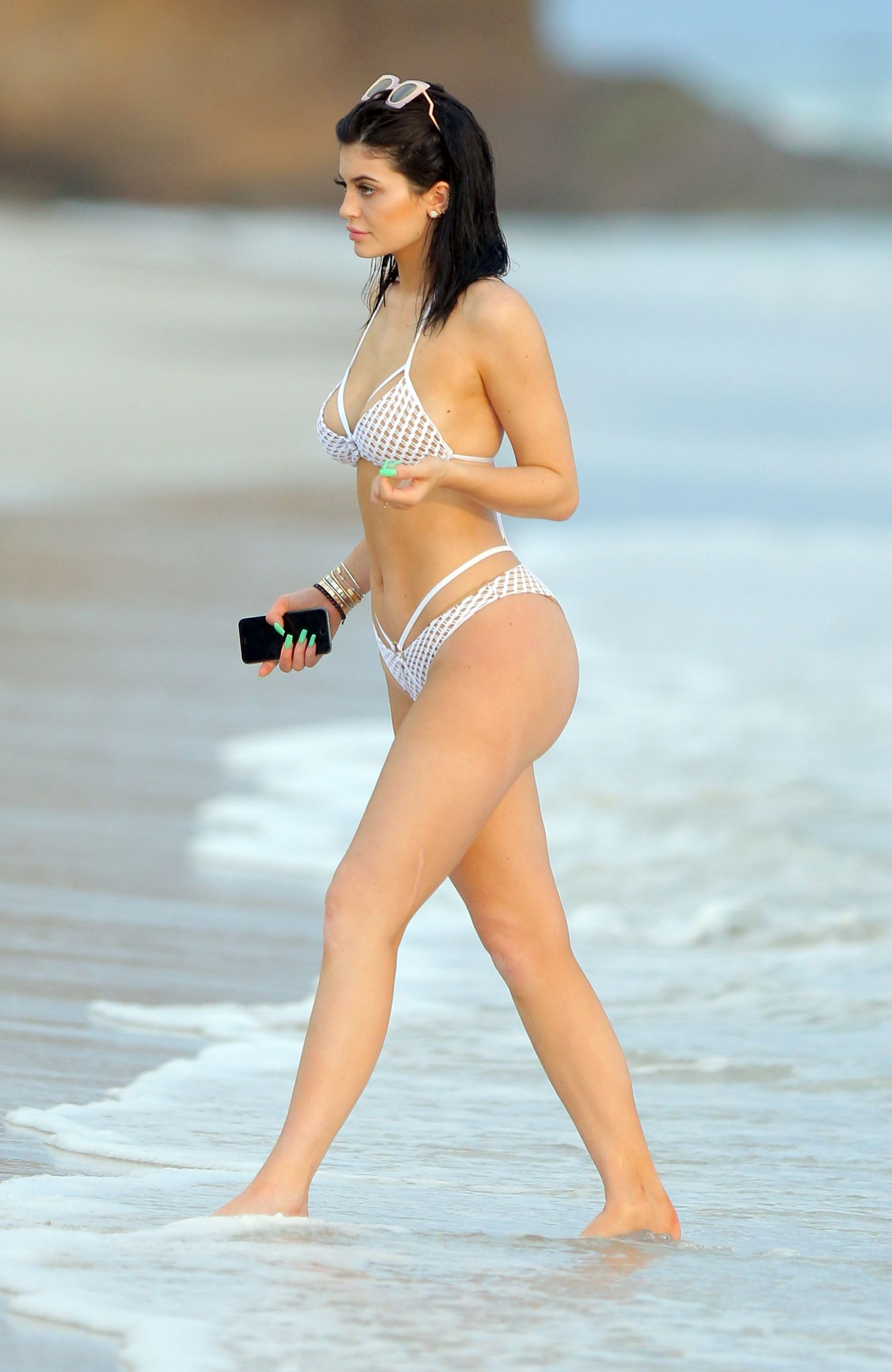 Kylie jenner nude pictures — img 10