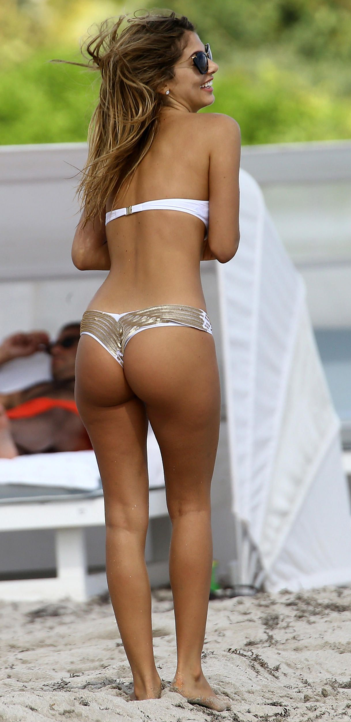 Melissa-Castagnoli-in-a-Bikini-4