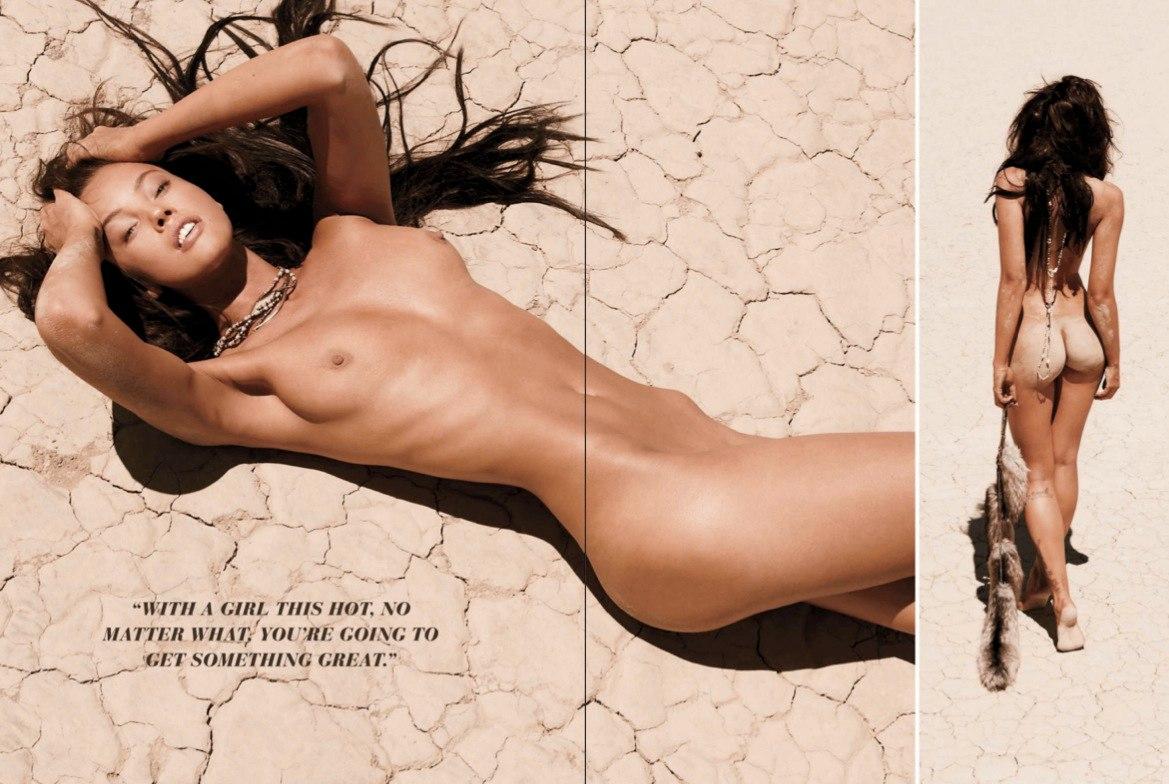 Stephanie-Corneliussen-Nude-1
