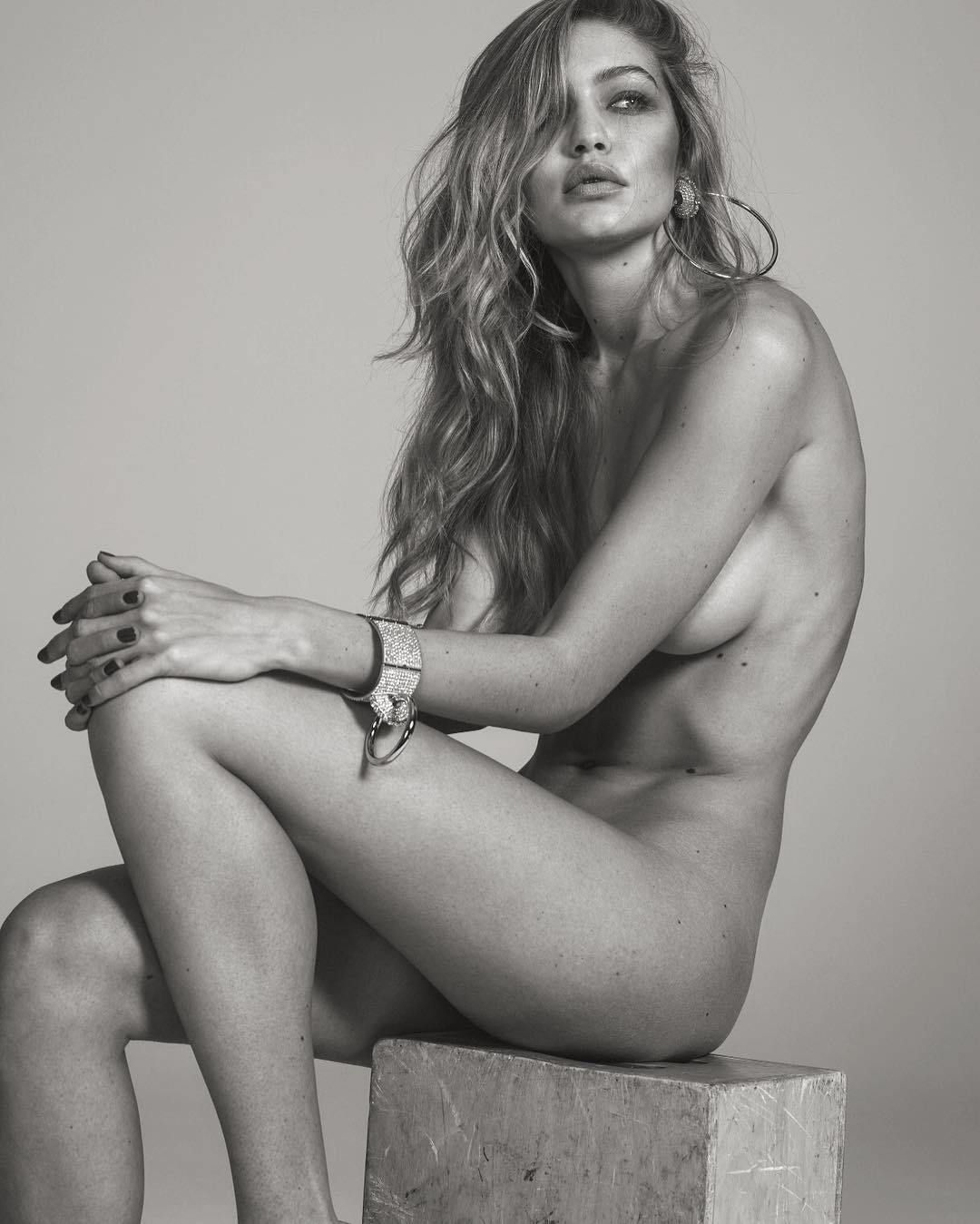 Gigi-Hadid-Nude
