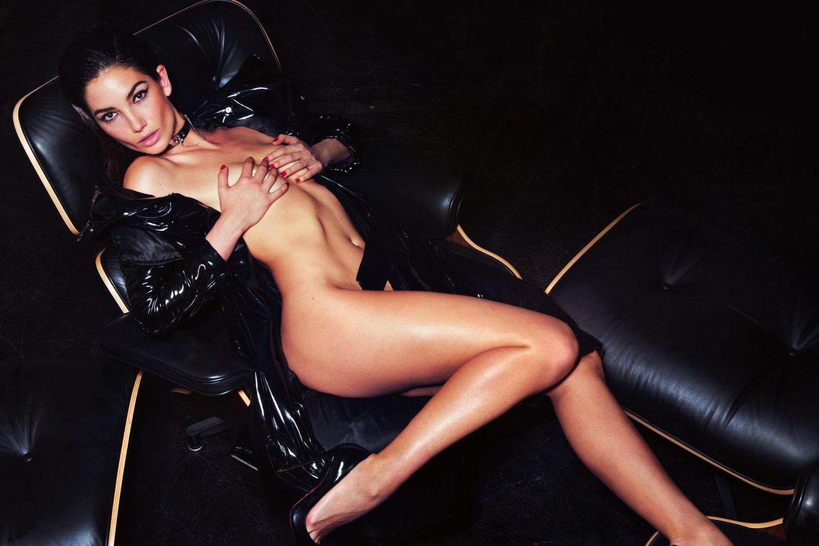 Lily-Aldridge-Nude-Sexy-7