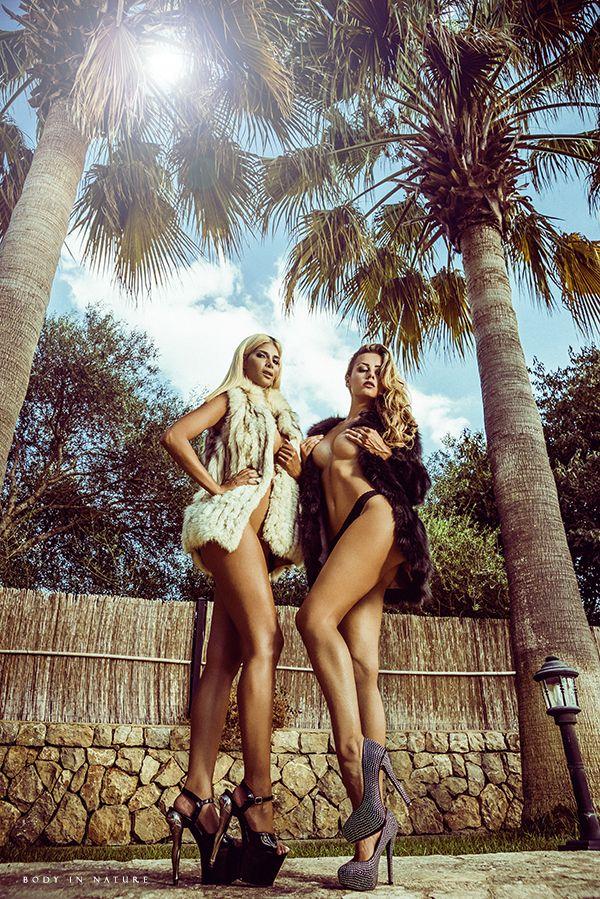 Micaela-Schaefer-Veronika-Klimovits-Sexy-1
