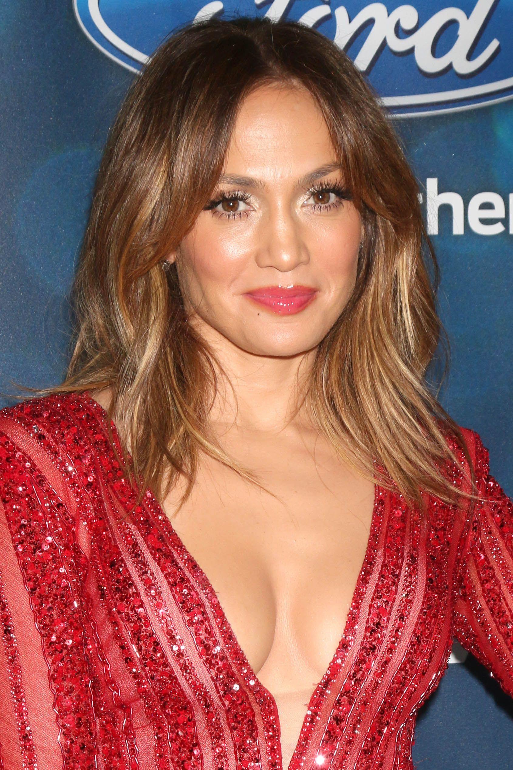 Sexy pics of Jennifer Lopez | The Fappening - News