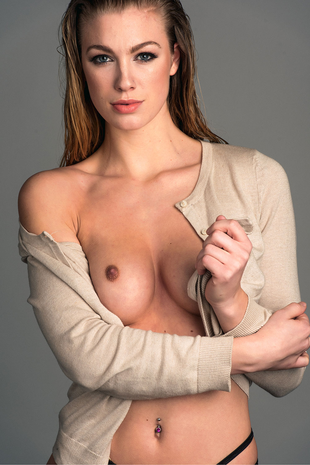 Joanna May Parker topless (3)