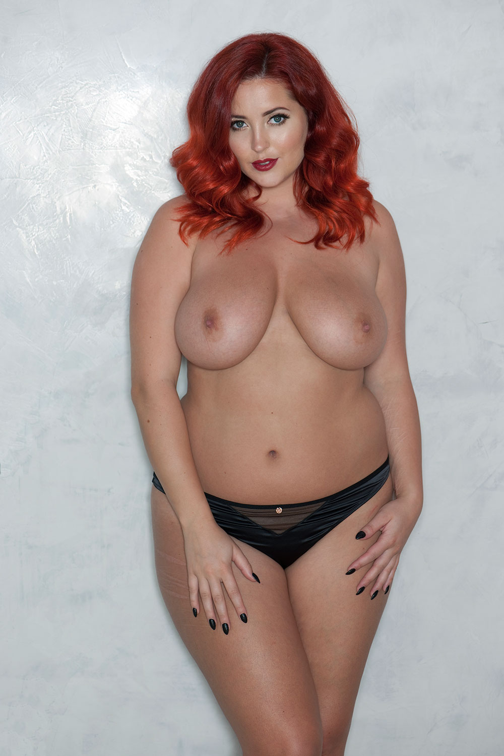 Lucy-Collett-See-Through-Topless-3