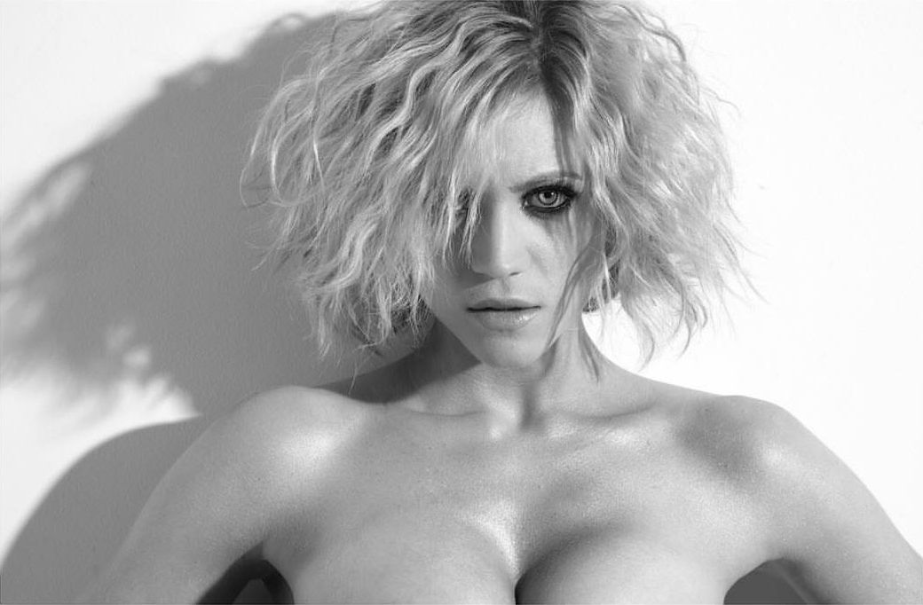 Brittany-Snow-Topless