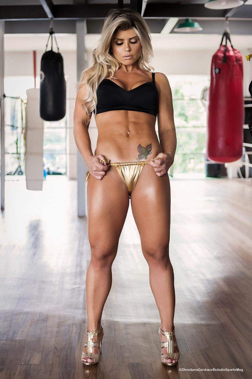 Carine Felizardo Hot Photos | Thefappening News