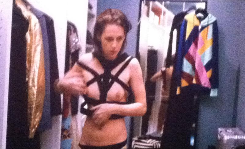 Kristen-Stewart-Topless