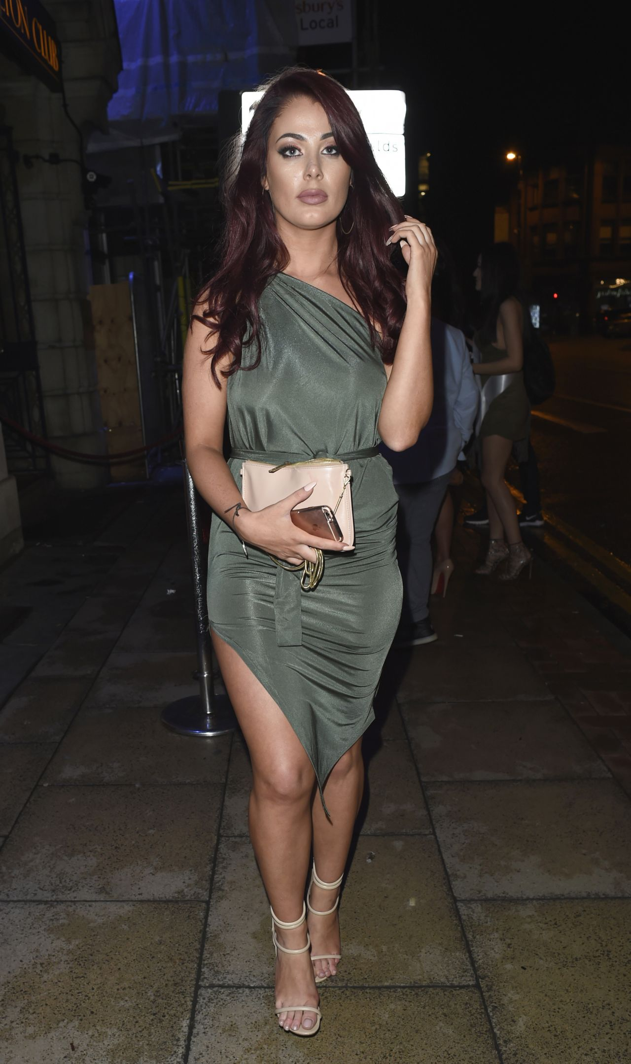 Charlotte Dawson Pics Without Underwear | The Fappening - News