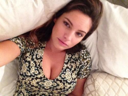 Kelly Brook Sexy In Post-Quarantine London (14 Photos) | #